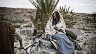 The Bible, Antico e Nuovo testamento in dieci episodi
