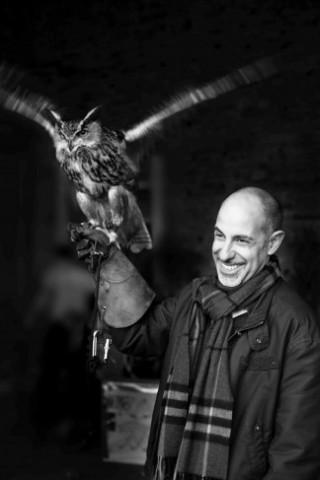 Da Vinci's Demons, Firenze rinasce nel Galles