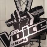 """The Voice, la terza puntata """"Live"""" Pelù e Bennato si scatenano"""
