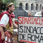 Spartacus torna su Sky, e i centurioni lo vogliono sindaco