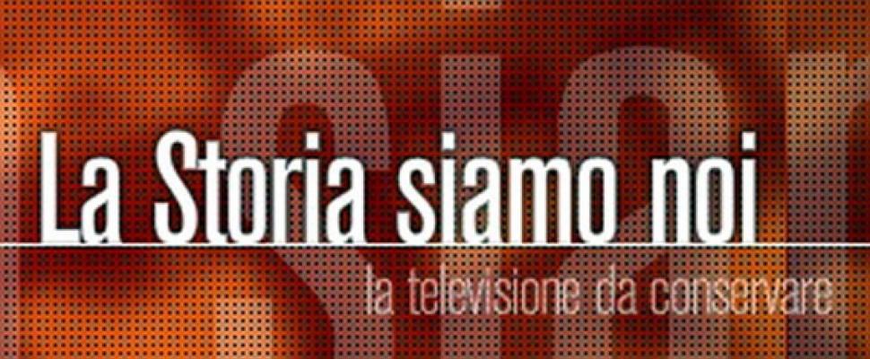 """""""La Storia siamo noi"""" rimane. Ma salta Gianni Minoli"""