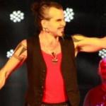 """The Voice, quarta puntata dei """"Live"""". Ospiti Biondi e Venditti, vincono giovani e rock"""