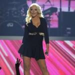 Christina Aguilera, dieci chili in meno per The Voice e il nuovo video