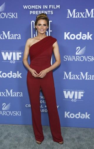 Women in film, sul red carpet i look delle star al femminile