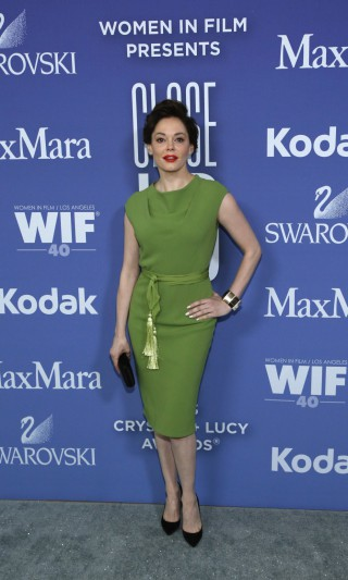 Women in film, sul red carpet i look delle star al femminile