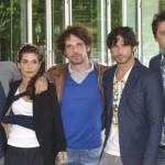 Aldrovandi, Fogar e Buscetta: le novità Taodue per Mediaset