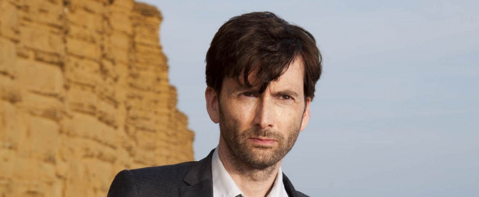 Broadchurch, la scogliera del dolore: arriva in Italia su Giallo Tv