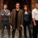 SERIE IN TV dal 12 al 18 giugno: il finale di Game of Thrones e le indagini di Crossing Lines