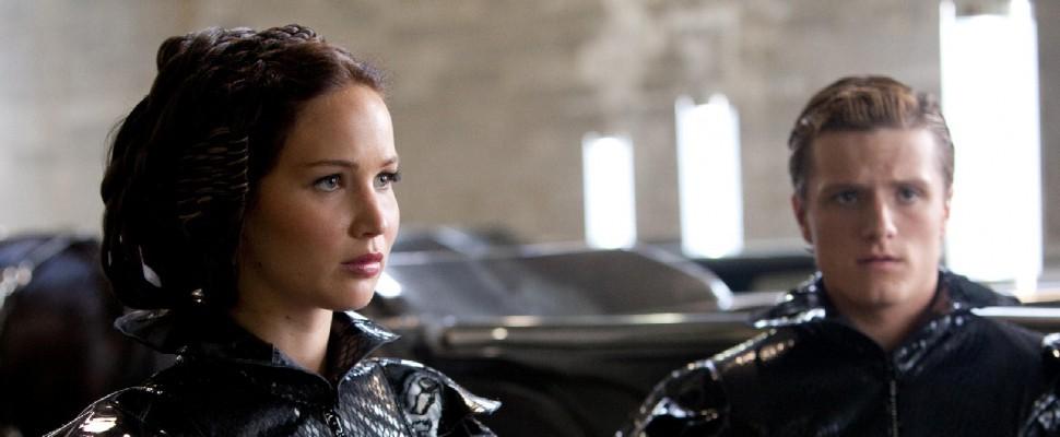 Hunger Games, in prima tv in chiaro il primo capitolo della saga campione d'incassi