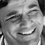 Il Tenente Colombo, gli esordi con Steven Spielberg