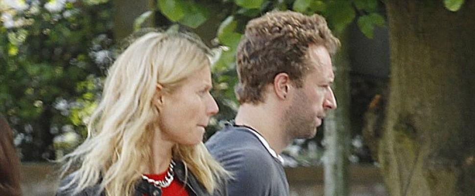 Gwyneth Paltrow inconsueta star di Hollywood