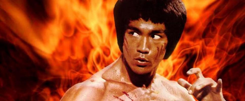 Rai4 festeggia cinque anni. E alla festa invita Bruce Lee