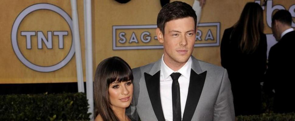 Cory Monteith e Lea Michele: l'amore spezzato, dovevano sposarsi nel 2014