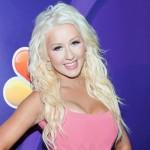 Christina Aguilera, via la ciccia per The Voice