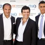 Fox Sports, dal 9 agosto in onda il nuovo canale di calcio estero