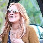 La seconda vita di Lindsay Lohan