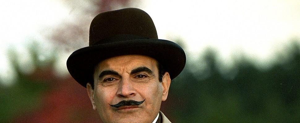 Inghilterra, va in pensione dopo 25 anni il Poirot della tv