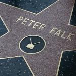 Hollywood, una stella per il tenente Colombo sulla Walk of Fame