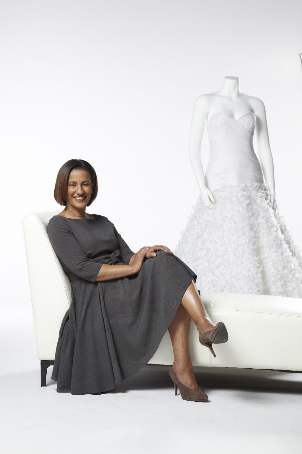 Lavorare in atelier abiti da sposa