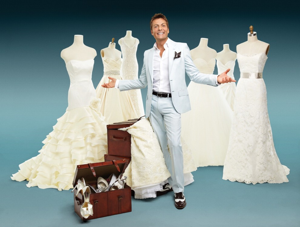 fa6ec591f816 La caccia all abito da sposa  Si fa in tv – Tvzap