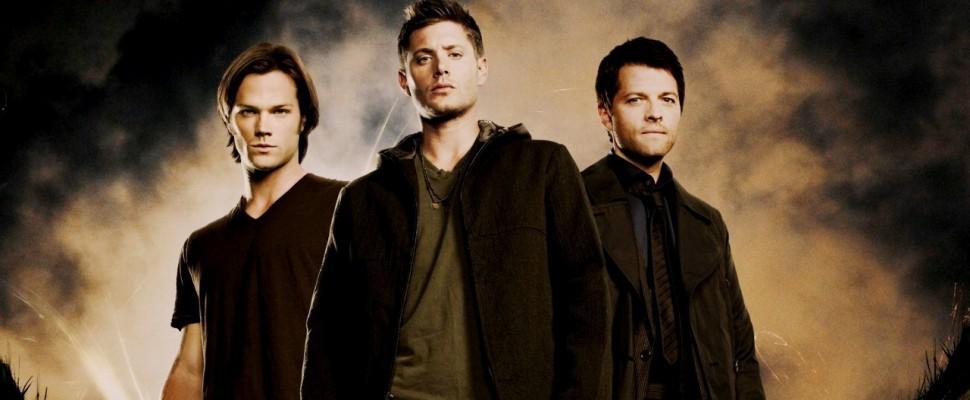 Supernatural, nona stagione e spin off, i demoni sono liberi