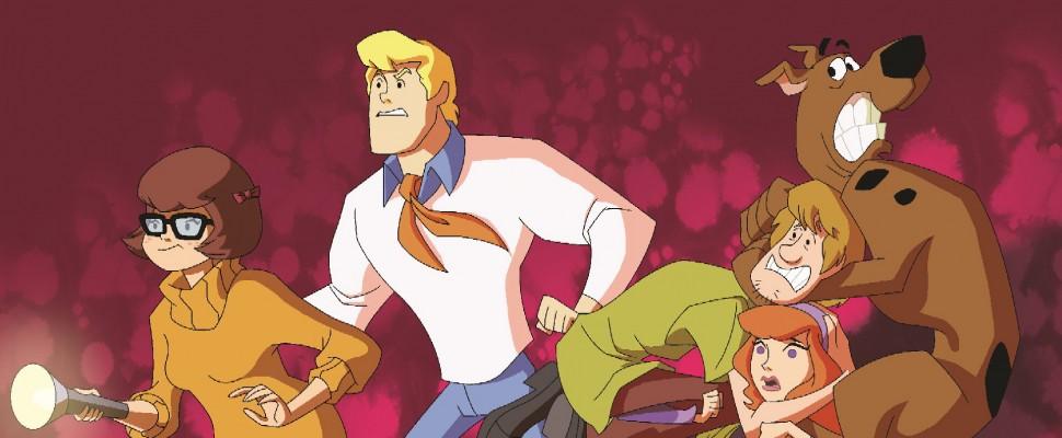 Scooby doo mystery inc su boomerang l alano parlante alle prese