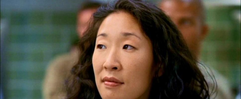 Grey's Anatomy, addio alla dottoressa Cristina Yang: Sandra Oh ha detto basta