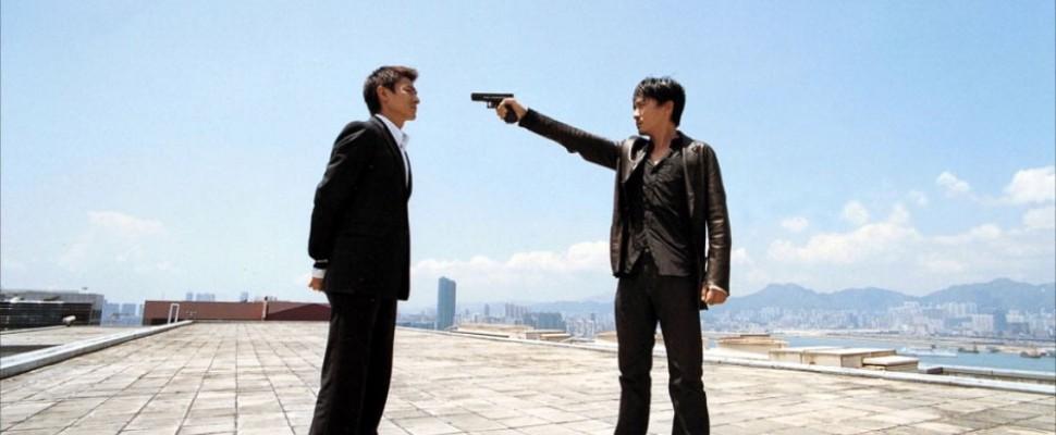 Infernal Affairs, il doppio gioco è una scienza nel film di Hong Kong