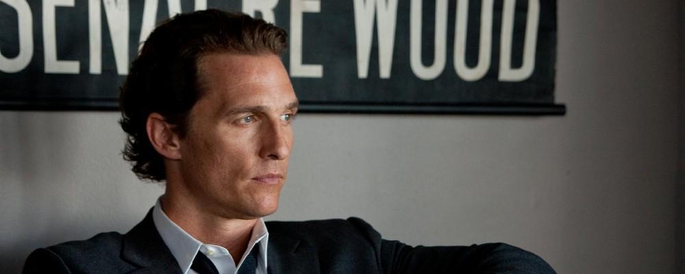 Matthew McConaughey difende Trump: 'E' ora che Hollywood se ne faccia una ragione'