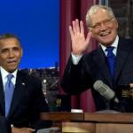 David Letterman Show, torna con la nuova stagione su Rai5