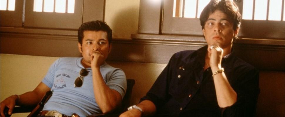 Traffic, una guerra senza speranza per Benicio del Toro e Michael Douglas