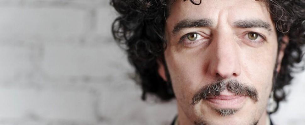 Notte della Taranta, i video del backstage di Max Gazzè