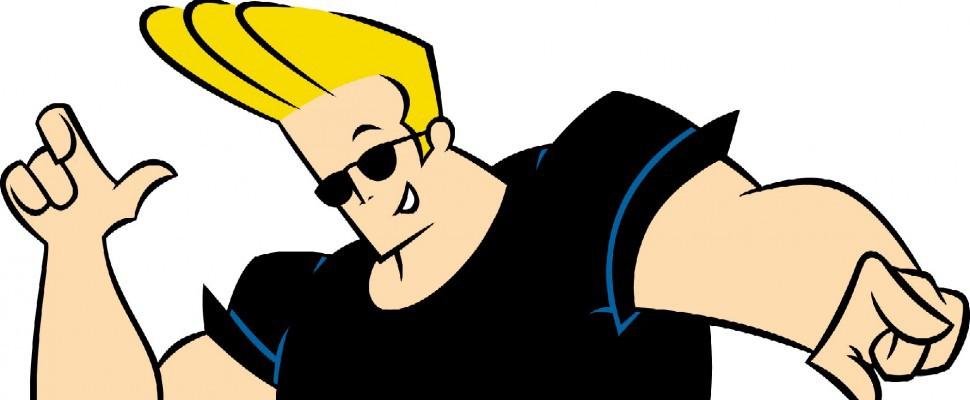 Cartoon network programmi tv adultcartoon