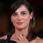 Luisa Ranieri: 'Mio marito? Non volevo essere la donna di Zingaretti'