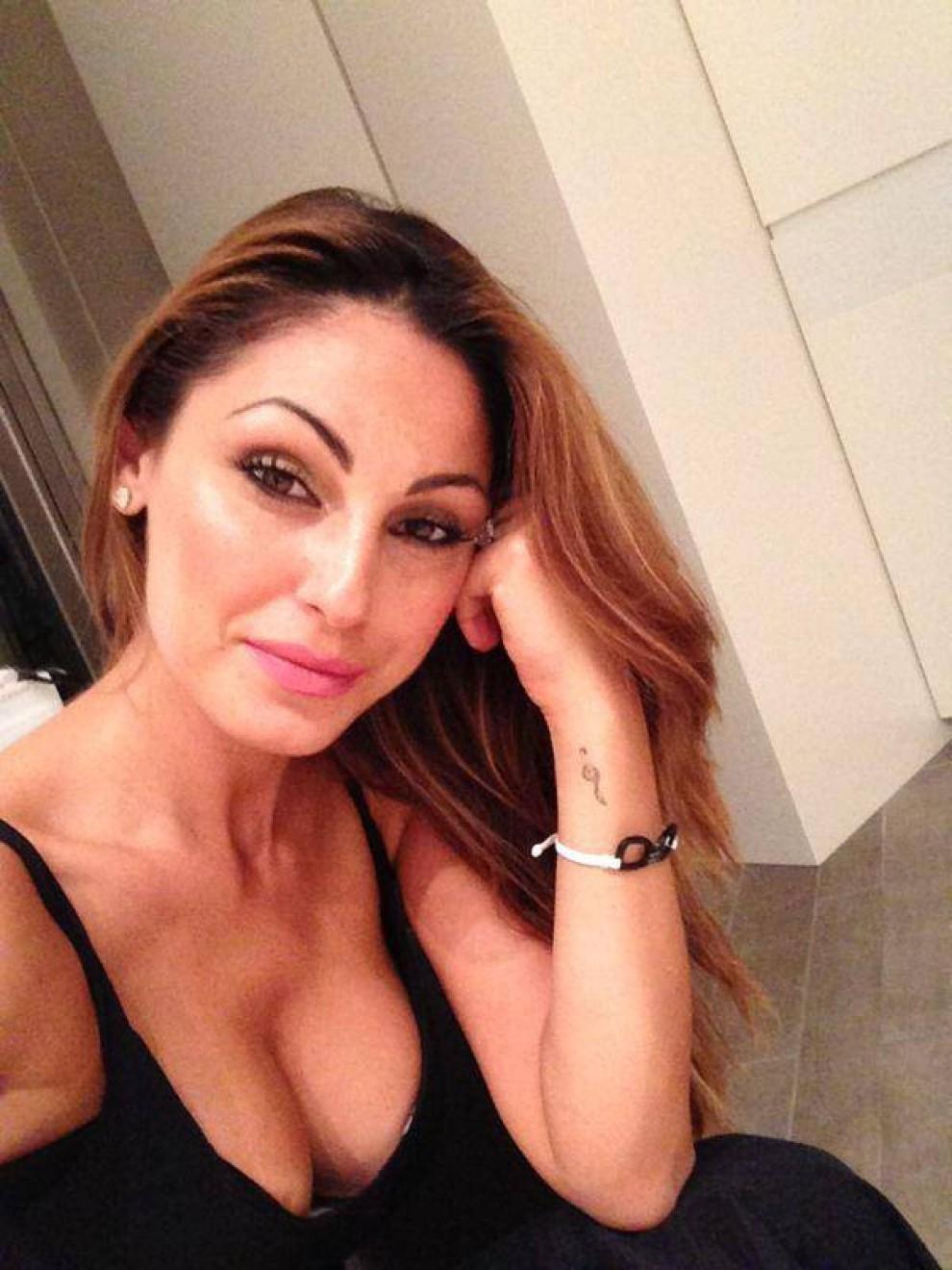 Celebrity Gayana Bagdasaryan nude photos 2019