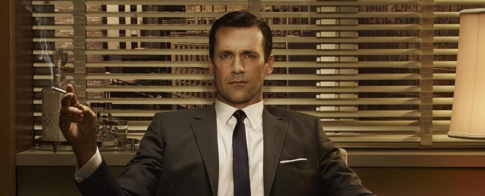 """Solo per impazienti gravi: la prima di """"Mad Men 5"""""""