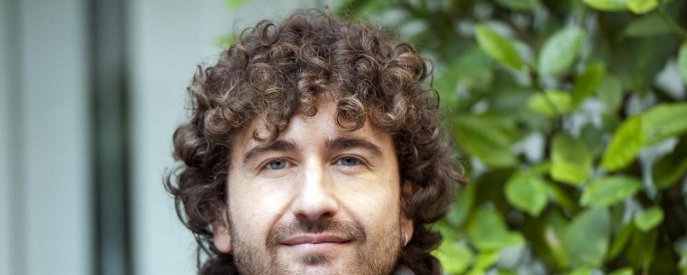 Alessandro Siani