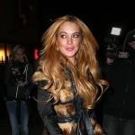 Lindsay Lohan, tra reality e la sitcom 2 Broke Girls, è pronta per tornare al cinema