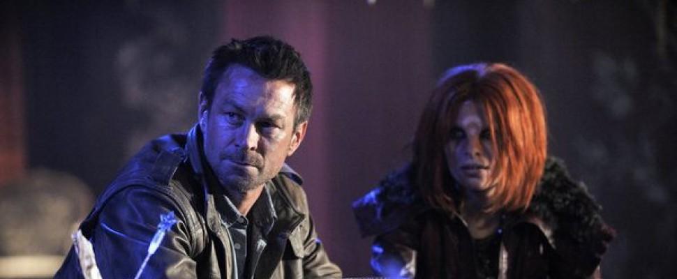 Defiance, il western fantascientifico di serie B