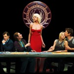 Battlestar Galactica, la quarta stagione in prima tv su FX