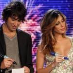 Ascolti tv, Italia's Got Talent sbaraglia la concorrenza. Funziona il duo Belen Rodriguez - Simone Annichiarico