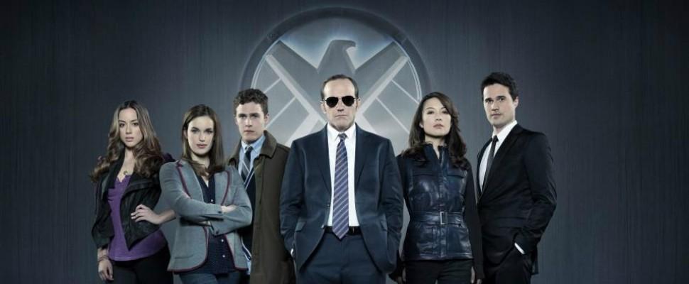 Agents of S.H.I.E.L.D.S. arriva il live action targato Marvel