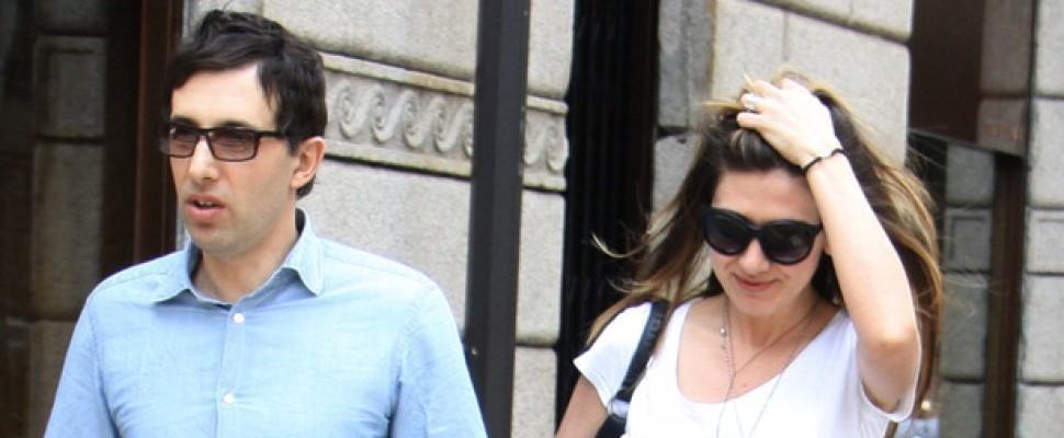 Virginia Raffaele e Ubaldo Pantani sono ufficialmente fidanzati