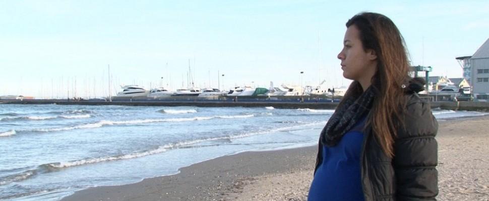 16 anni incinta versione italiana il secondo appuntamento