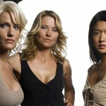 Da Xena ad Hawaii Five-0, le carriere dei cylon di Battlestar Galactica