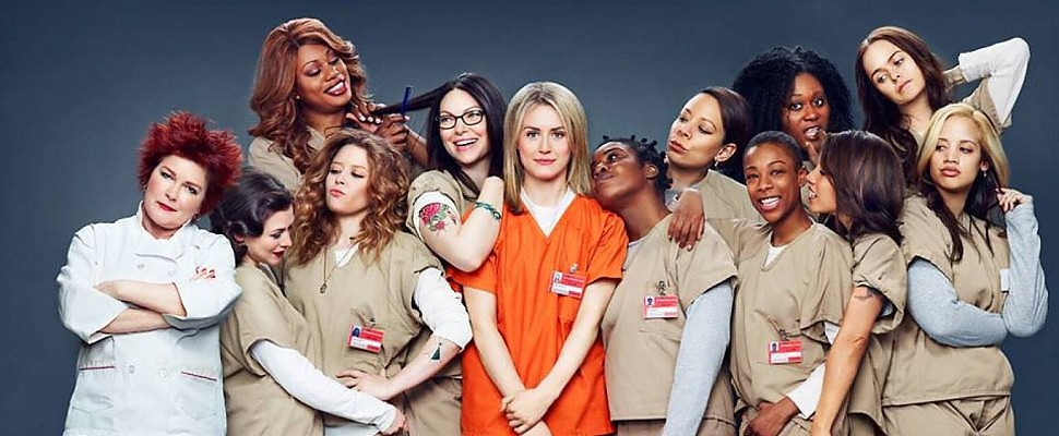Orange is the new black, l'albero delle mele in prigione