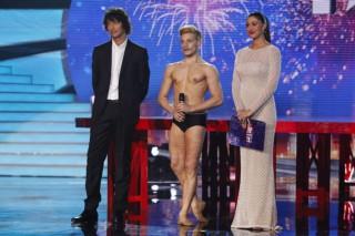 Italia's got talent, le immagini delle prime semifinali: sabato sera si chiudono le selezioni