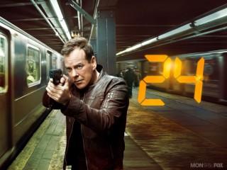 Serie tv, Halle Berry nello spazio e Jack Bauer in fuga a Londra