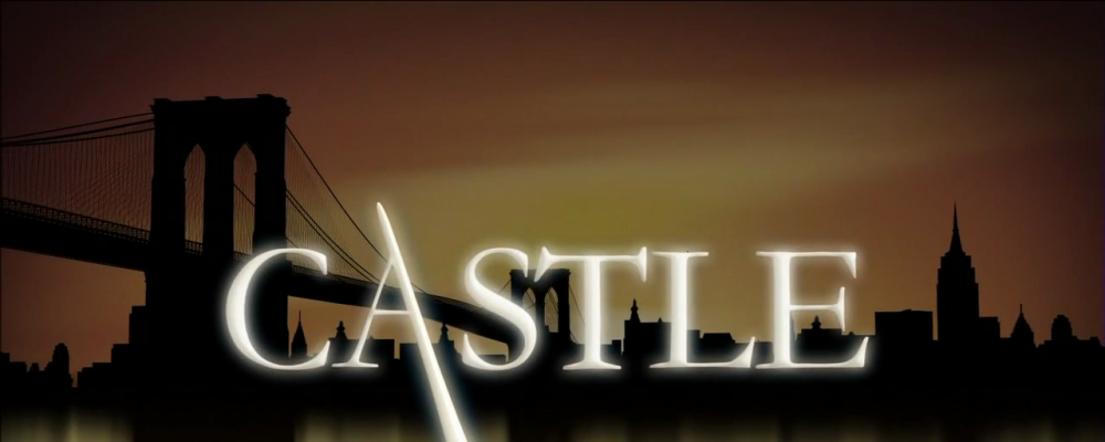 Fenomeno Castle, tra serial tv ed editoria: esce Deadly Heat