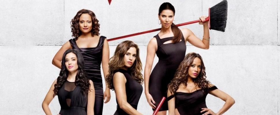 Devious Maids, al via le domestiche disperate di Beverly Hills